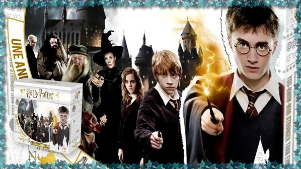 jeu Harry Potter : une année à Poudlard